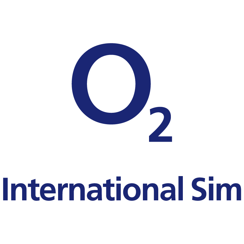 O2 International SIM
